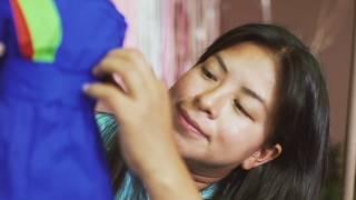 Siramá: proyecto 'Mujer artesana de Paz' (El Salvador)