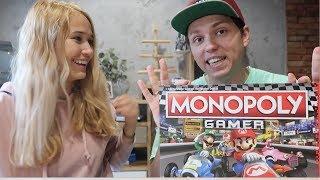 Monopoly Mario Kart Regeln und Meinung - Das beste Monopoly?
