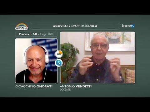 Anteprima del video Antonio VENDITTIDiari di scuola