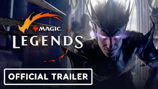 Magic: Legends - Official Cinematic Teaser Trailer | The Game Awards 2019