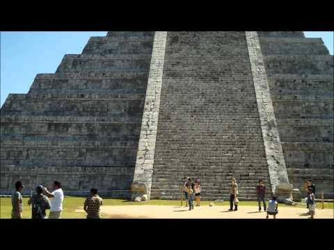 Mayan Ruins – Mexico
