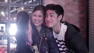 YOU ARE THE ONLY ONE FOR ME - DONNY AND KISSES [ DONKISS FMV ]
