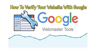 How To Verify Your Website With Google Webmaster Tool in Urdu/Hindi 2018 | XML Sitemap Submission