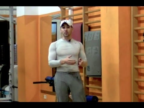 Come eseguire i Piramidali - BodyBuilding #4