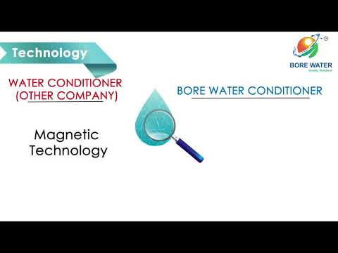 Automatic Commercial Water Softener