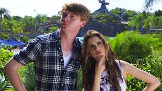 Laura Marano and Calum Worthy - Coolest Summer Ever | Disney Playlist