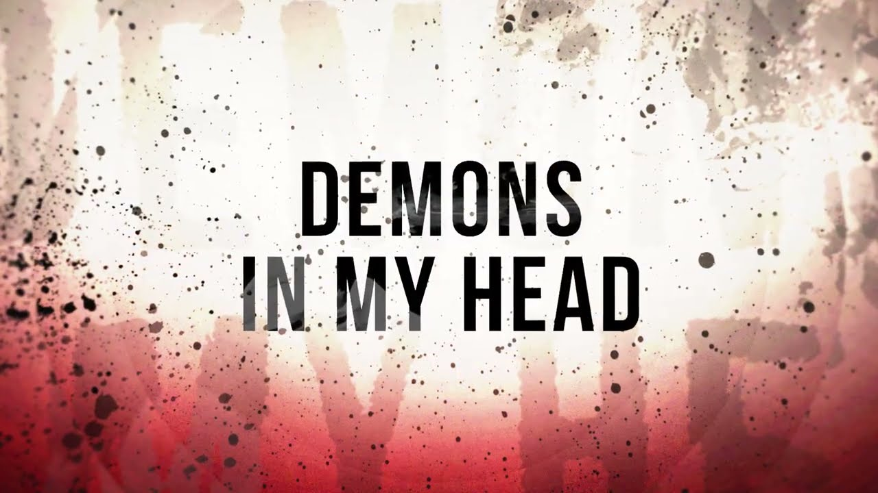 BROTHER AGAINST BROTHER - Demons in my head