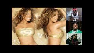 Mariah Carey - H.A.T.E.U hateu hate u H.A.T.E. U Remix