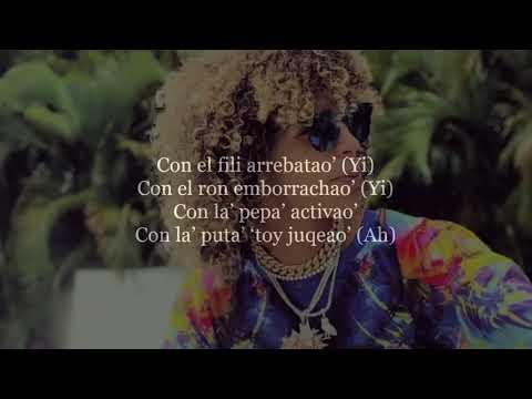 Fili En La Mano (Audio)