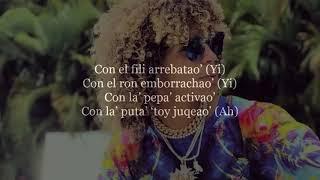 Fili En La Mano (Audio) - Jon Z  (Video)