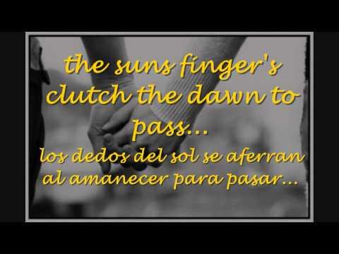 Pearl Jam  - Thin Air - Subtitulada en español e inglés