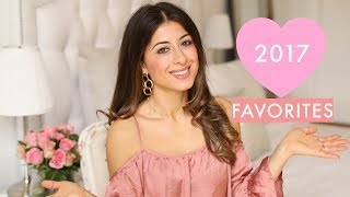 Best Favorites of the 2017 | Mimi Ikonn