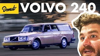 VOLVO 240 - Everything You Need to Know | Up to Speed