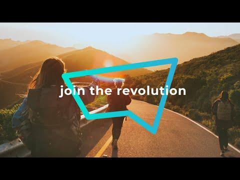 Join My Trip - Rebranding, UX & Marketing