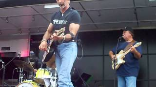 Aaron Tippin -Where the Stars and Stripes and the Eagle Fly