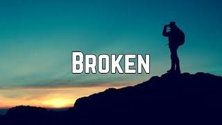 Kim Petras   Broken (Lyrics)