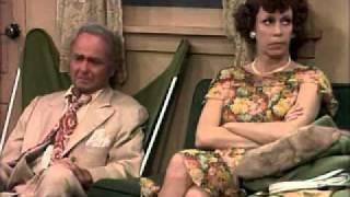 The Carol Burnett Show - The Family - Mickey's Apartment 1/2 (uncut)