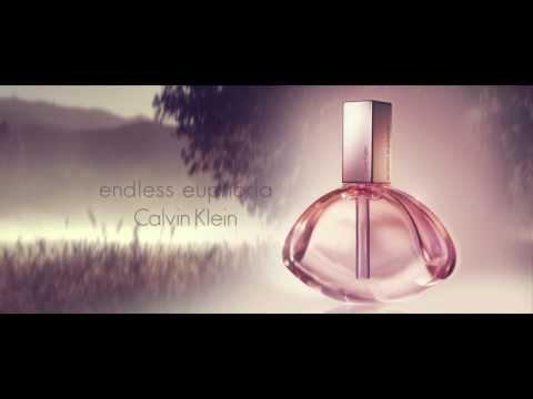 endless euphoria Calvin Klein - Sneak Peek - презентация одежды Calvin Klein