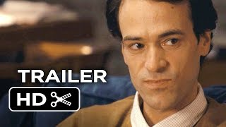 The New Girlfriend Official Trailer 1 (2015) - Romain Duris Movie HD