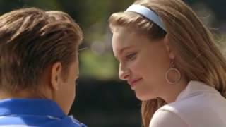 """Alex & Co. - I migliori momenti di Emma e Christian con """"Unbelievable"""""""
