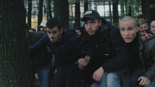 Околофутбола (фильм) - Сцена в парке (Лучшие моменты)