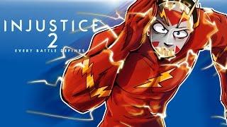 INJUSTICE 2 - I