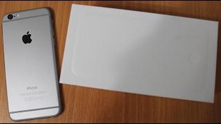 Покупка б/у iphone 6. На что смотреть при покупке