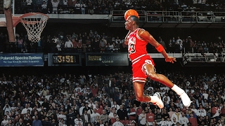 Best Slam Dunk of All Time