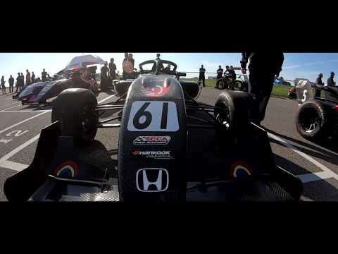 F3 Americas Ready for 2020