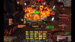 Heroic Blast Furnace best wipe of the night