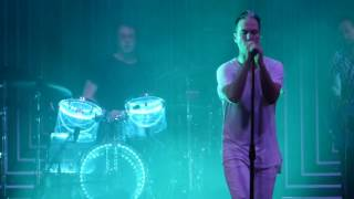 """Roll Up"" Fitz and the Tantrums@The Fillmore Philadelphia 11/12/16"