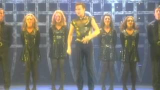 Michael Flatley — Lord of the Dance (1996) DVDrip