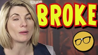 Doctor Whos FAILURES Blamed On FANS | The Whovians And This Show Are Broken