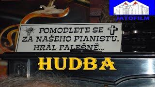 Video Vidoule band - Spadaný listí