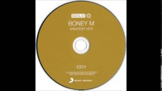 Boney M - Greatest Hits || CD 1/3