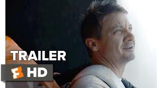 Arrival Official International Trailer 1 2016  Jeremy Renner Movie