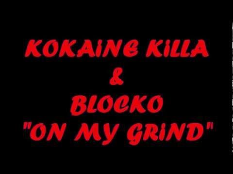 KOKAINE KILLA & BLOCKO