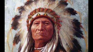 Письмо индейского вождя Seathl президенту США.1854.