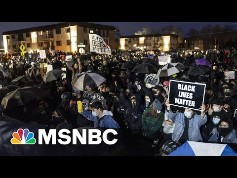 A Week Of Law Enforcement Headlines Leaves Americans Looking For New Solutions | Rachel Maddow