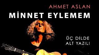 Di-Tar Ahmet Aslan ++Minnet Eylemem++ 27.01.2017