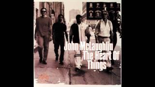 John McLaughlin - Fallen Angels