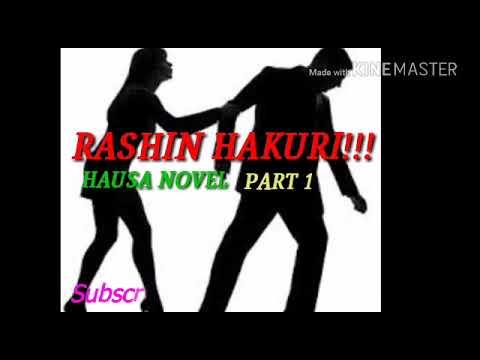 Rashin Hakuri Part 1