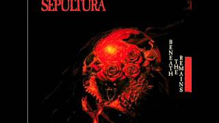 Sepultura - Slaves Of Pain (Audio)