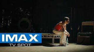 Bohemian Rhapsody | IMAX® Exclusive TV Spot • Cinetext