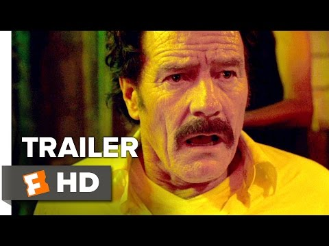 Commercial for The Infiltrator (2016) (Television Commercial)