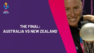 Highlights | World Cup Final 2019: Australia v New Zealand