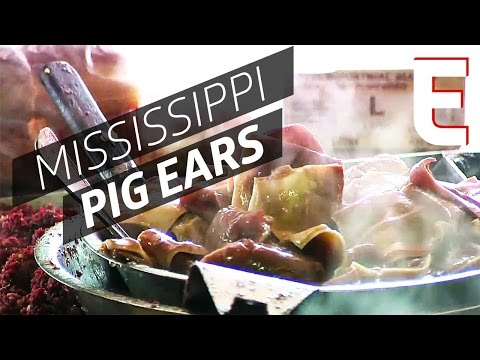The Best Way To Eat Pig Ears — Southern Foodways Alliance