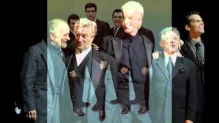 Frankie Valli and The Four Seasons - Fallen Angel