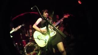 Those Darlins - She's So High (Philadelphia,Pa) 9.19.10