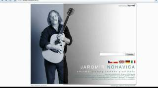 Jarek Nohavica feat Pio Squad - Ja tam byl